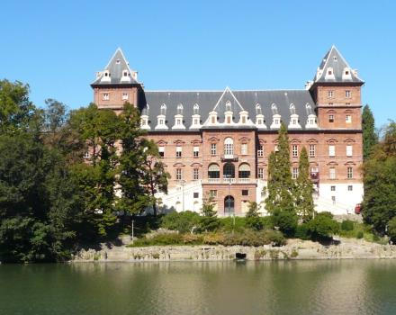 "Properties of the Politecnico di Torino, founded the school of application with Royal industrial Museum in 1906, and home of the departments of architecture, the Valentino Castle is entered in the UNESCO World Heritage list since 1997, including serial site «the Savoy residences ""."