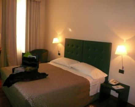 Looking for service and hospitality for your stay in Turin? book/reserve a room at the Best Western Hotel Crimea
