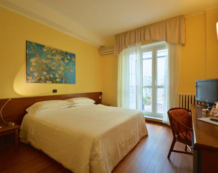 Come in your Best Western in downtown Turin-great reviews and deals. Free WiFi and 12 Sky channels