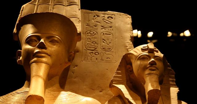 The second greatest Egyptian Museum in the world, with an amazing tour that will like to adults and children.