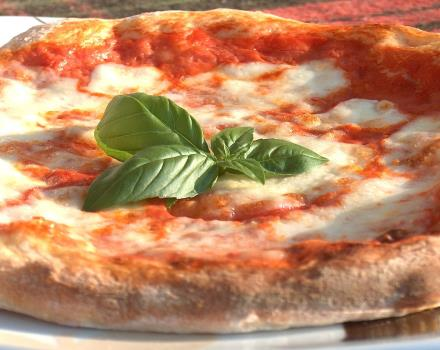 An excellent pizzaria close to us where do you find the typical Neapolitan pizza