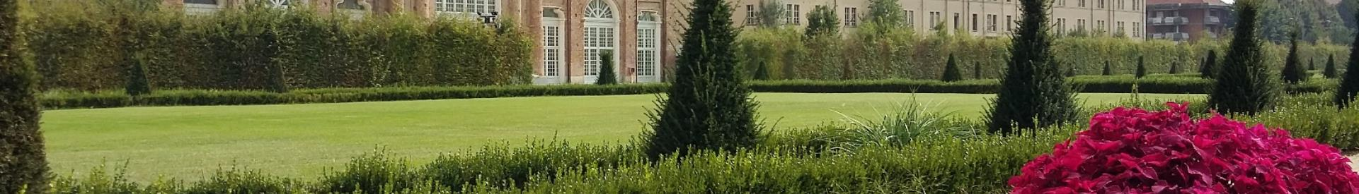 The grounds and all the beauty of the Palace of Venaria are waiting for you.