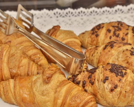 Buffet breakfast Turin-Best Western Hotel Crimea Turin near the Center-bologici quality products and at Km 0