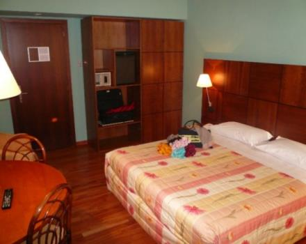 Looking for hospitality and top services for your stay in Turin? Choose Best Western Hotel Crimea