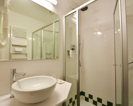 Cleanliness and comfort in the Centre of Turin-tickets for museums and city tour. residential area and parking facilities