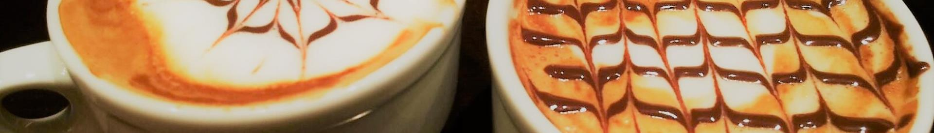 Our delicious cappuccinos will help you start your day